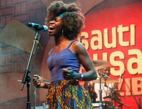 Final Call for Artists: Sauti za Busara 2022