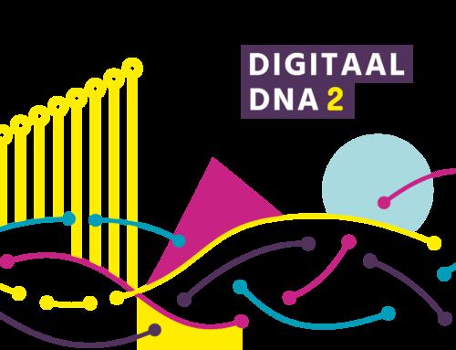 Lessen en opbrengsten Digitaal DNA 2