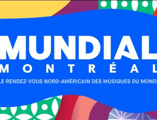 Mundial Montreal is back in a hybrid format!