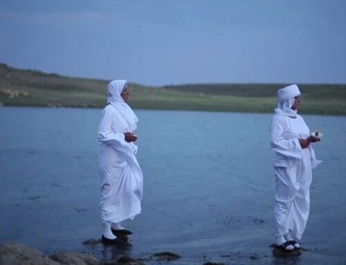 Around The World In 24 Documentaries | WOMEX 21 Film Selection