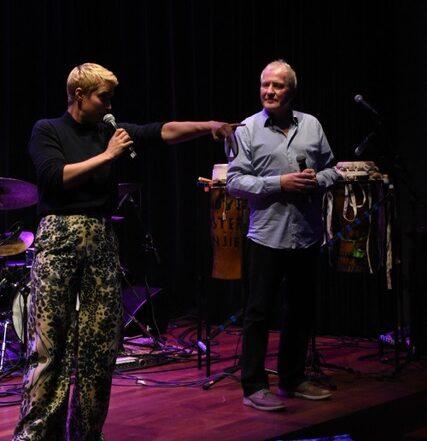 Stan en Maite - Tim Jonker