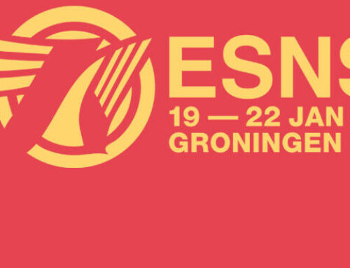 ESNS opens registration for physical edition in January and announces first names