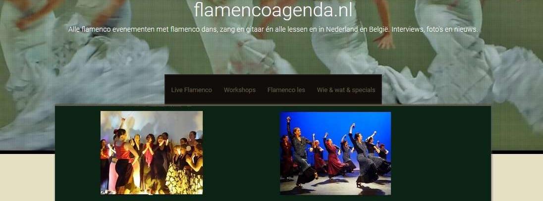 Flamencoagenda