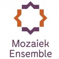 Mozaiek Ensemble - Mireille Bittar & Feras Khouri
