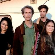 Caravan - Julian Schneemann & Friends