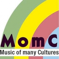 MOMC | MUSIC OF MANY CULTURES for Musicians & Music Projects